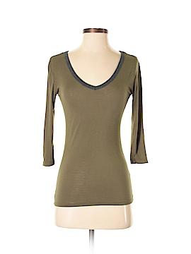 American Dream 3/4 Sleeve T-Shirt Size XS
