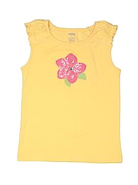Gymboree Sleeveless T-Shirt Size 8