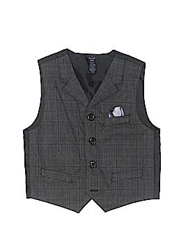 Class Club Tuxedo Vest Size 3T