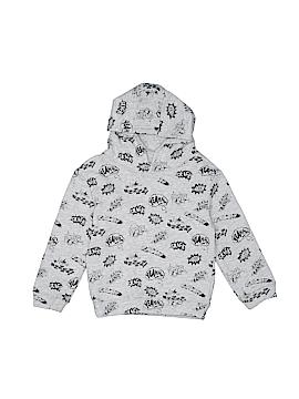 Rebel Pullover Hoodie Size 2 - 3