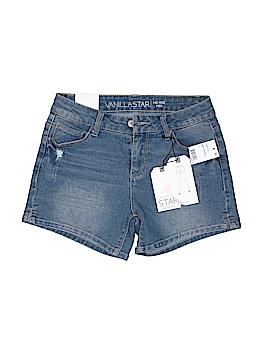 Vanilla Star Denim Shorts Size 3