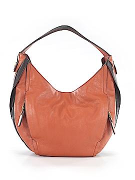 Oryany Leather Hobo One Size