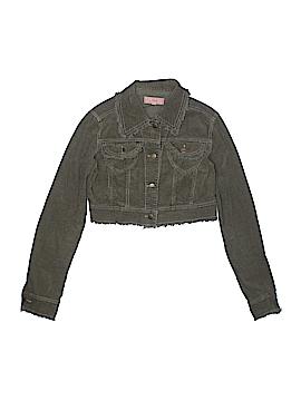 Bongo Jacket Size 14