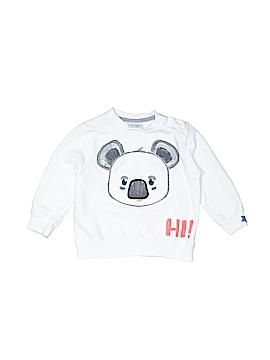 Zara Sweatshirt Size 12-18 mo