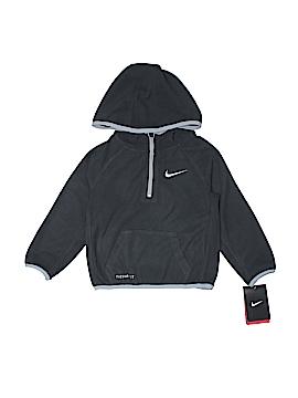 Nike Fleece Jacket Size 2T