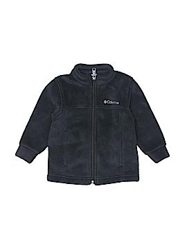 Columbia Fleece Jacket Size 12-18 mo