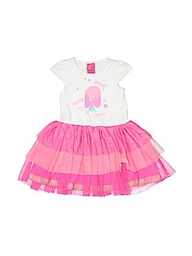 Shrinking Violet Dress Size 2T
