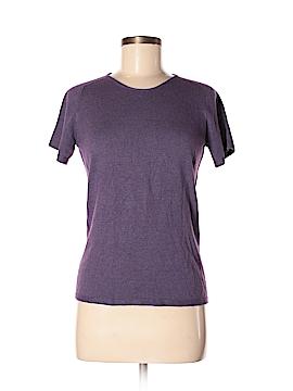 Armani Collezioni Short Sleeve Blouse Size 44 (IT)