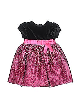 Love Dress Size 2T