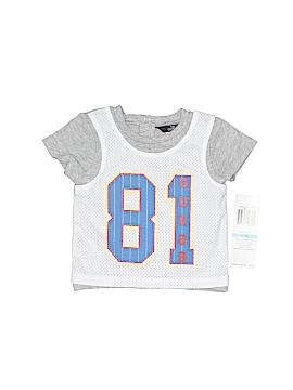 Guess Baby Short Sleeve T-Shirt Size 6-9 mo