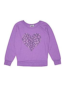 Signorelli Sweatshirt Size 14