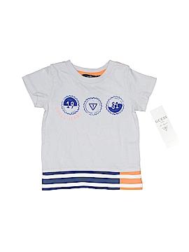 Guess Baby Short Sleeve T-Shirt Size 12 mo