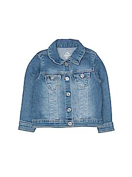 Jordache Denim Jacket Size 3T