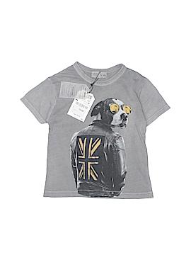 Zara Short Sleeve T-Shirt Size 4