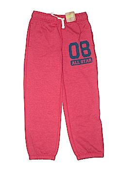Crazy 8 Sweatpants Size 7 - 8
