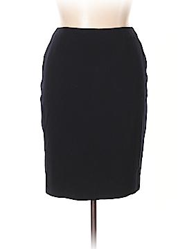 Liz Claiborne Wool Skirt Size 14
