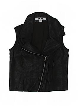 DKNY Vest Size 6