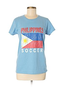 Anvil Short Sleeve T-Shirt Size M
