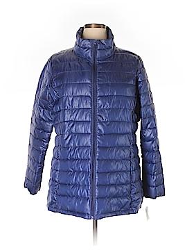 Roz & Ali Coat Size 2X (Plus)