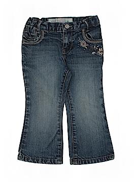 Genuine Kids from Oshkosh Jeans Size 2T