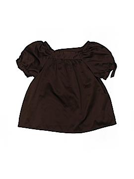 Cherokee Short Sleeve Blouse Size 3T