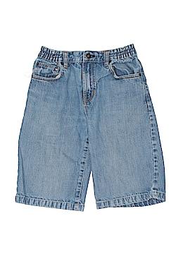 Gap Denim Shorts Size 12