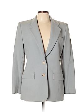Moda International Wool Blazer Size 10