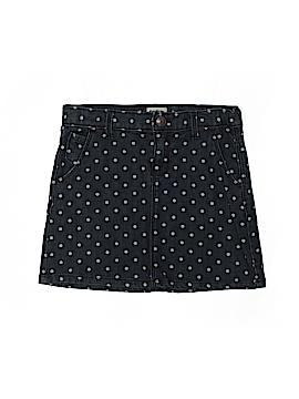 OshKosh B'gosh Denim Skirt Size 8