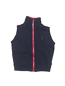 Nautica Vest Size 6-12 mo