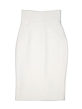 Dolce & Gabbana Wool Skirt Size 38 (IT)
