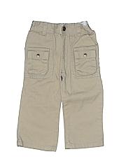 Timberland Boys Cargo Pants Size 18 mo