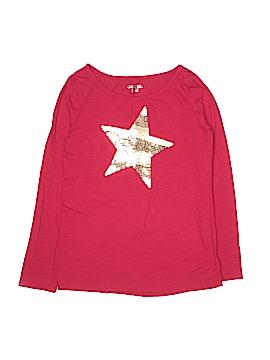 Cherokee Long Sleeve T-Shirt Size L (Kids)
