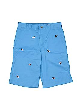 Vineyard Vines Khaki Shorts Size 16