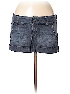 Refuge Denim Skirt Size 9