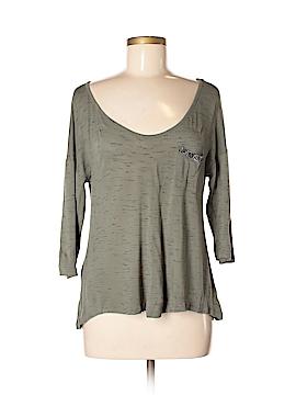 Emma's Closet 3/4 Sleeve Top Size M