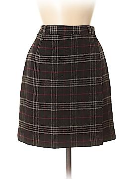 Chaus Wool Skirt Size 8