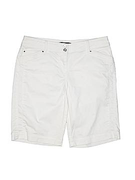 White House Black Market Shorts Size 2