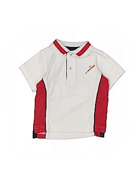 Kitestrings Short Sleeve Polo Size 12 mo