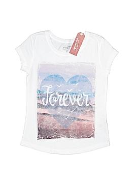 Arizona Jean Company Short Sleeve T-Shirt Size 7 - 8