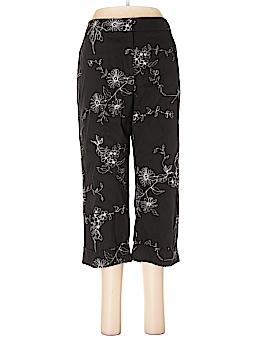 Rafaella Casual Pants Size 12 (Petite)
