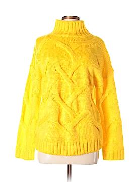 Boohoo Boutique Turtleneck Sweater Size Sm - Med