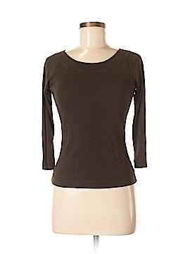 Sarah Spencer 3/4 Sleeve T-Shirt Size S