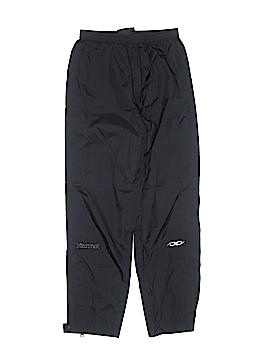 Marmot Track Pants Size 6 - 7