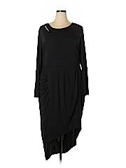 City Chic Women Casual Dress Size 24 (Plus)