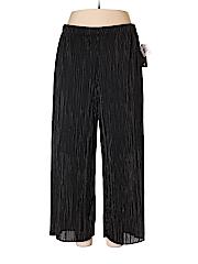 ...Ing.com Women Casual Pants Size 3X (Plus)