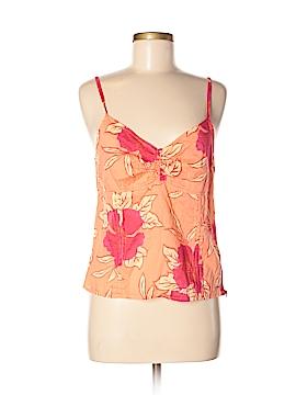New York & Company Sleeveless Blouse Size 8