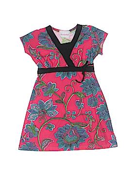 Dream Girl Short Sleeve Blouse Size 3T