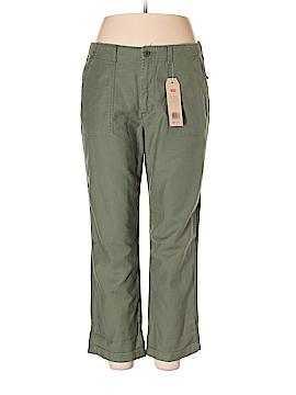 Levi's Khakis Size 32 (Plus)