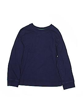 L.L.Bean Long Sleeve T-Shirt Size 5 - 6