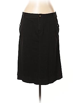 Lauren Jeans Co. Denim Skirt Size 12
